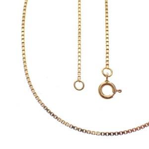 Gouden Venetiaanse ketting