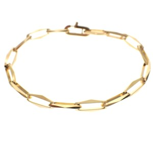 gouden armband goedkoop