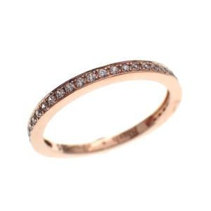 rosegouden ring