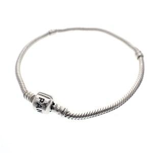 Pandora armband 19 cm