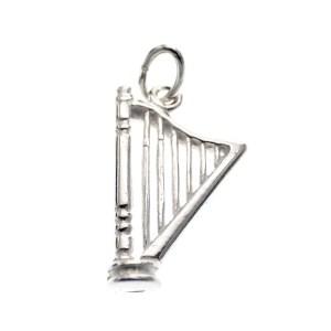 bedel harp