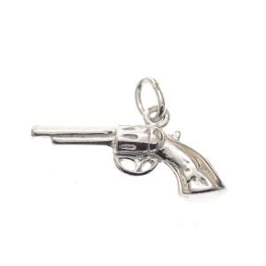 bedel revolver