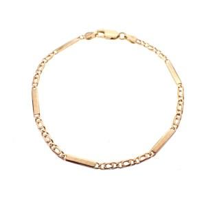 gouden Dunne armband