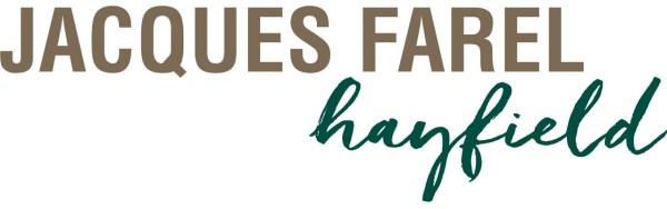 JACQUES FAREL  hayfield ORW 1002 Walnussholz