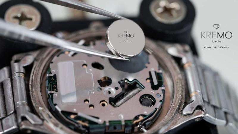 Juwelier Salzburg Stadt Battereiwechsel, Uhrbandwechsel, Service, Reparatur, Wartung aller Uhrmarken KREMO Salzburg Juwelier Uhren