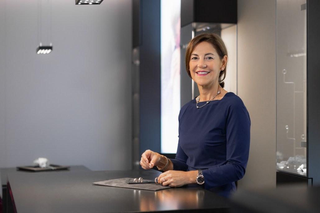 Juwelier Winkler kompetente Beratung für Trauringe und Eheringe in Tirol