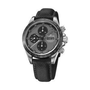 fortis chronograph limited edition