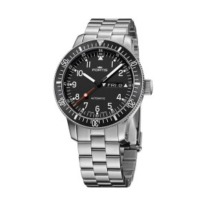 Fortis Official Cosmonauts Day-Date f2020008
