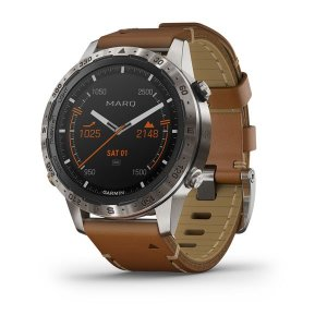 MARQ, Expedition GPS Watch