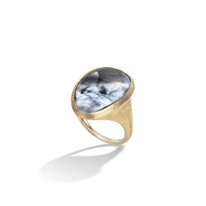 Marco Bicego Gold Ring Lunaria AB565-MPB