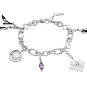 """Montblanc Charms Armband """"I love you"""" 101438 jetzt online kaufen. Kostenlose Lieferung schnell und sicher kaufen."""