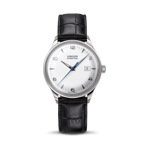 Union Glashütte Noramis Datum D0124071601700 jetzt online bei juwelier-winkler.com entdecken. Damen & Herren Uhren von Union Glashütte.