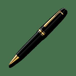 Montblanc Meisterstück Gold-Coated LeGrand Kugelschreiber 10456 jetzt online entdecken. Juwelier Winkler seit 1953. Kostenlose Lieferung, schnell zuverlässig.