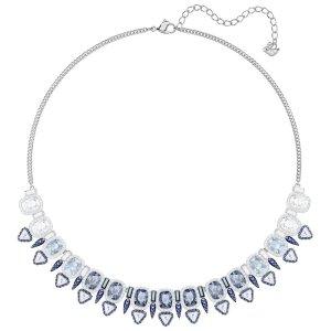 Swarovski Farbsteincollier Lake 5368456 jetzt online kaufen. Juwelier Winkler Swarovski Sale mit bis zu -50% Rabatt. Kostenlose Lieferung - Schnell, & unkompliziert.