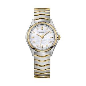 EBEL Uhren für Damen und Herren bei Juwelier Winkler kaufen. EBEL Wave Damenuhr 1216197 jetzt online entdecken. Kostenlose Lieferung schnell & sicher.