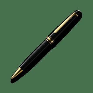 Montblanc Schreibgeräte bei Juwelier Winkler kaufen. Montblanc Meisterstück Classique Kugelschreiber Gold MB10883 jetzt online entdecken. Juwelier Winkler in Tirol kostenlose Lieferung, schnell und unkompliziert.