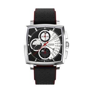 Union Glashütte Averin Chronograph D0155251605100 jetzt online kaufen. Juwelier Winkler kostenlose Lieferung, sicher und schnell.