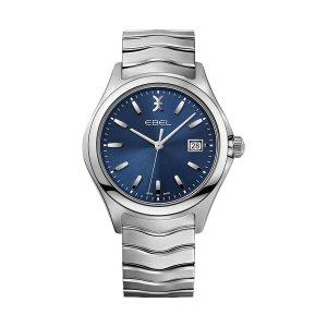EBEL Uhren für Damen und Herren bei Juwelier Winkler kaufen. EBEL Wave Herrenuhr 1216238 jetzt online entdecken. Kostenlose Lieferung