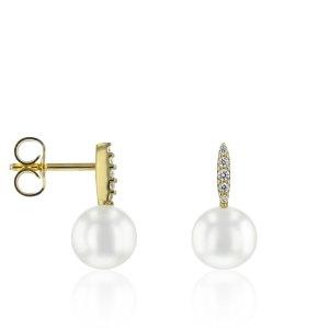 Juwelier Winkler Brillant Ohrstecker online kaufen. Entdecken Sie jetzt tollen Ohrstecker mit Brillanten und Perlen. Kostenlose Lieferung, schnell und sicher.
