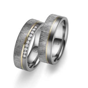 Tantalum TA-03 und TA-04 Trauringe bei Juwelier Winkler kaufen. Tantalum Partnerringe jetzt online entdecken. Kostenlose Lieferung schnell und unkompliziert.