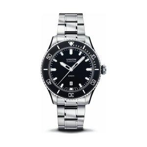 Entdecken Sie Union Glashütte Uhren in großer Auswahl online. Juwelier-Winkler.com bequem online kaufen. Union Glashütte Belisar Datum Sport Schwarz D009.907.11.057.00