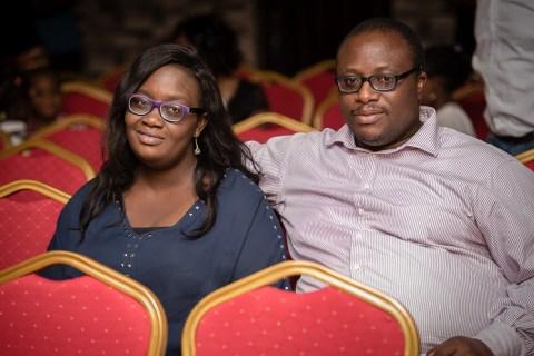 Opeyemi & Lolade Olatunji