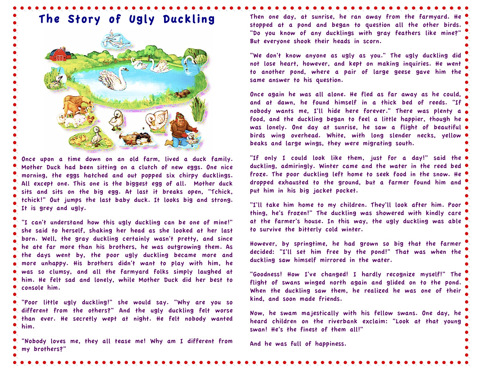 Hi Friends We Have Just Uploaded Our Sunday Storytime