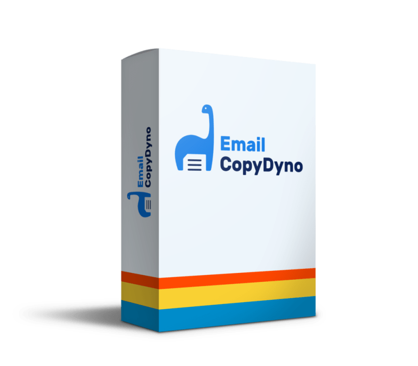 Email CopyDyno: The Fully-Tested Funnel With High Conversions, Guaranteed Sales