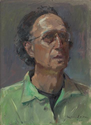 Asaf Ben Menahem
