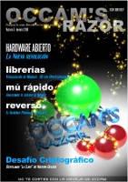 Occams Razor 05 portada