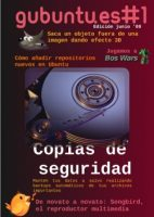 Número 1 Revista Gubuntu.es
