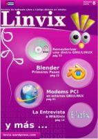 Revista Linvix 8