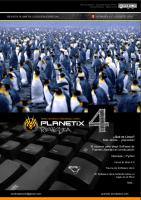 Revista Planetix 4