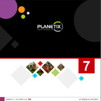 Revista Planetix 7