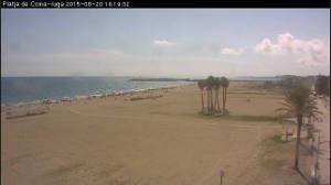 Playa de Coma-Ruga 300