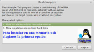 flash-knoppix-en-usb