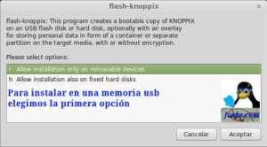 flash-knoppix-en-usb
