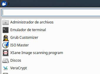 Utilidades imprescindibles para Xubuntu 16.04