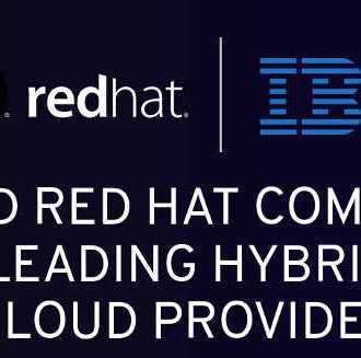IBM compra Red Hat