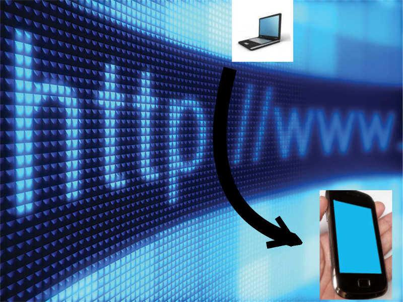 decada donde internet paso del pc al movil