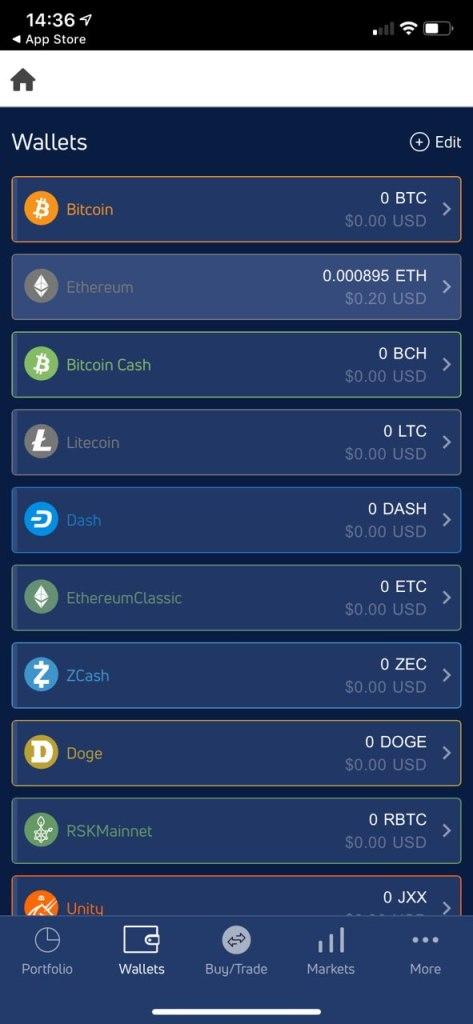como ganar dinero españando crypto mejor cartera criptomonedas