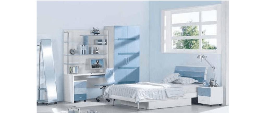 Consejos de diseño para decorar con color