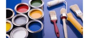¿Cómo pintar un techo
