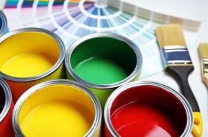Pintura Acrílica vs Pintura de Látex