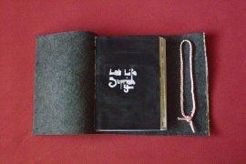 DIY Faux Leather Journal ¦ jvcksite.wordpress.com (13)