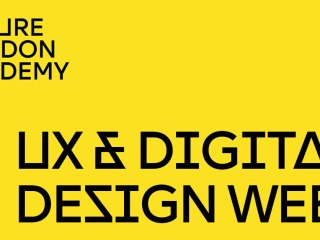 Future London Academy UX 2018