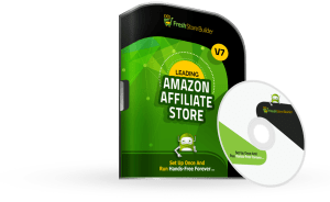 Fresh Store Builder v7 - Unlimited License By Carey Baird Review