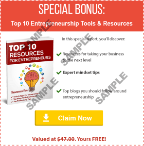 EntrepreneurialSuccess - Gold Pack + Bonuses By Aurelius Tjin Review