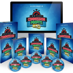 "Instant Commission Profits Review By Badbank – ""Half-A-Brain"" Copy-Paste Method Transforms 4 Simple Steps Into $424.25 In Just 48 Hours. And You Can Rinse And Repeat As Many Times As You Want!"