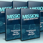Mission: Fiverr Domination By Footbag Man Review – Discover How To Make $20-$30 Per Day On fiverr With These Massive Demand Gigs. Take Only Less Than 15 Minutes Work Per Day